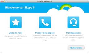 skype pour bureau skype pour mac télécharger