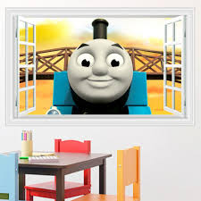 Train Decor 20 Ideas Of Thomas The Tank Wall Art Wall Art Ideas