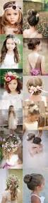 best 25 flower hairstyles ideas on pinterest communion