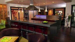 custom made kitchen cabinets video hgtv