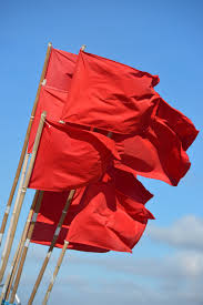 List Of Flags The Master List Of Third Party Corruption Red Flags Fcpaméricas