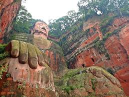 william poole designs the giant buddha of leshan cuddlingyaks