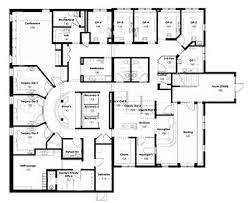 Office Floor Plans Custom 80 Dental Office Design Plans Decorating Design Of
