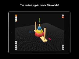 3d creationist 3d modeling for android free download and