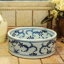 online buy wholesale ceramic decorative wash basins from china
