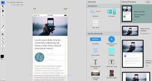 designing responsive web layouts in react studio u2013 hacker noon