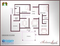 3 bedroom small house plans kerala centerfordemocracy org