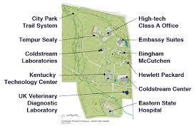 site plan coldstream