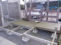 wrekin concrete products decking block wrekin concrete products