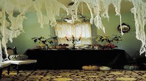 halloween party decoration ideas spooky house decorations for halloween martha stewart halloween