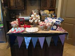 baseball baby shower ideas vintage baseball baby shower party ideas photo 1 of 14 catch