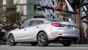 mazda car price in australia mazda 6 2016 new car sales price car news carsguide
