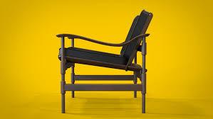 Oslo Armchair Oslo Chair U2014 Studio Ego