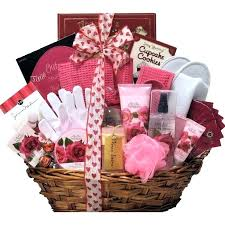 birthday baskets for birthday gift baskets for unique gift baskets for women ideas