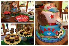 baby shower sports theme sports themed baby shower cake baby shower ideas