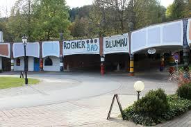 Bad Blumau Ein Wochenende In Der Therme Rogner Bad Blumau