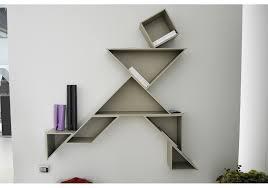tangram lago bookcase milia shop