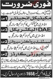 mechanical engineering jobs in dubai for freshers 2013 nissan mechanical engineers dae electrical job opportunity 2018 jobs