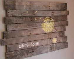 dandelion wood plaques wall dandelion wall hanging home at last rustic wall decor teal