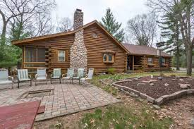 adams county wisconsin log homes for sale log cabins