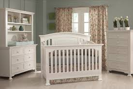 White Wood Furniture Amazon Com Centennial Medford Lifetime 4 In 1 Crib White Baby