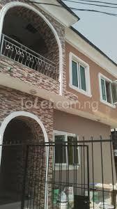 2 bedroom flat apartment for rent iwaya yaba lagos pid f3789