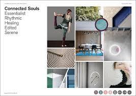 trend bible home u0026 interior trends a w 2018 2019 cores 2017