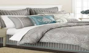 Silver Comforter Set Queen Enthralling 8 Piece Blanca Aqua Comforter Set Queen 5 To Alluring