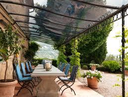 tettoie in legno e vetro tettoie in legno e ferro verande a vetri a scomparsa in versilia