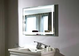 lighted vanity mirror wall mount wall mounted lighted makeup mirror lighted makeup mirrors wall