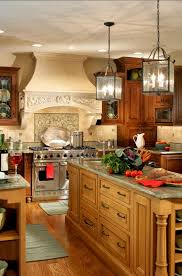 kitchen best country kitchens ideas on pinterest kitchen unique