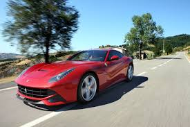 Ferrari F12 2012 - review ferrari f12berlinetta wired