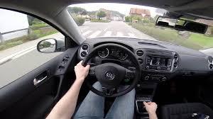 test drive volkswagen tiguan 2014 test drive gopro