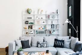 small apartment living room ideas the only small space tricks worth trying according to