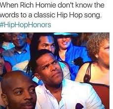 Rich Memes - check out the memes blasting rich homie quan for forgetting