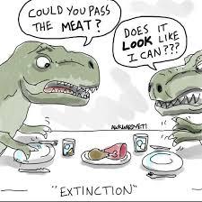 Funny T Rex Meme - t rex puns
