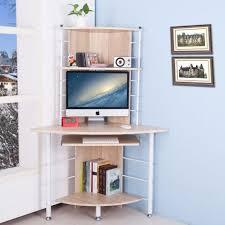 Small Computer Desk Corner Flat Computer Desk Computer Desk Computer Table Desks Desk Corner