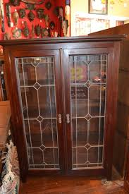 antique hutch with glass doors 28 best wood cabinets and hutches images on pinterest wood