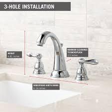 oil rubbed bronze widespread bathroom faucet bathroom fill your bathroom with captivating widespread bathroom