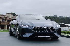 bmw summer bmw 8 series to arrive summer with carbon fiber roof on m