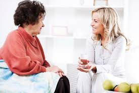 Churches of Christ Care Seniors Lifestyles QLD  amp  VIC Dental health care for people living with dementia