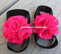 Polyester Flowers - white sandals young sandals little sandals polyester