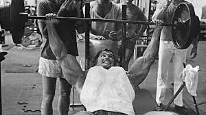 Stronger Bench The Truth About The Bench Press T Nation