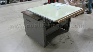 Drafting Table Mayline Public Surplus Auction 1457517