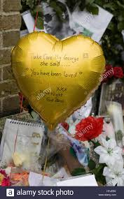 george michael home tributes to the late george michael at his home in goring on