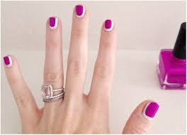 Easy Nail Art Designs For Beginners - Nail design tools at home