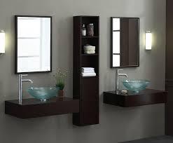 Bathroom Vanity Console by Blox 72 Inch Modern Modular Bathroom Vanity Set Wall Mounted 2