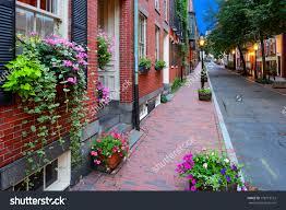 boston flowers narrow in beacon hill boston flowers on window box