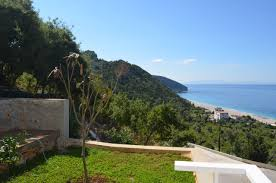 property for sale in dhermi brand new property in albania coast
