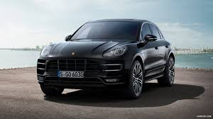 2015 porsche macan turbo 2015 porsche macan turbo front hd wallpaper 16